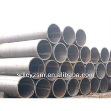 ASTM A691 Alloy Steel Welded Pipe/EFW Welded Pipe for High Pressure Service at High Temperatures