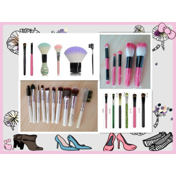 Pinceau de maquillage cosmétique