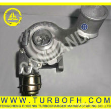 F9Q ENGINE GT1749V 708639-5010 RENAULT CAR TURBO