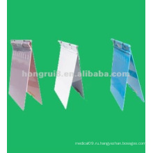 Папка для медицинских карт ABS