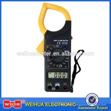 Pince-mètre numérique 266F avec test de fréquence CE et GS
