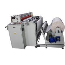 Película plástica, máquina de tração automática de filme para animais de estimação