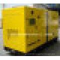 450kVA 360kw Standby Rating Power Silent Cummins Diesel Generator