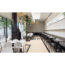 Ensemble de meubles de salle à manger à conception simple pour aire de restauration (FOH-FFR1)