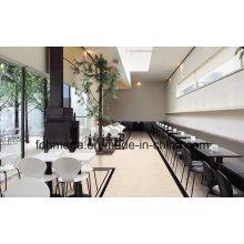O projeto simples personalizou a mobília de jantar ajustada para a praça da alimentação (FOH-FFR1)