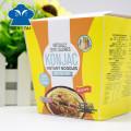 Atacado 100% Natural Baixo Calorias Sem Glúten Instant Konjac Noodles