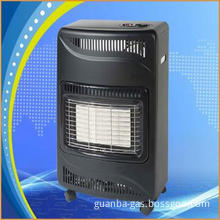 portable gas heating appliance