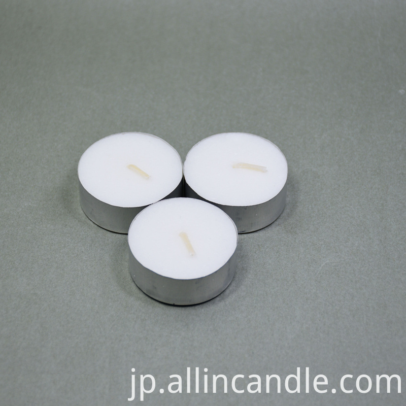 White Candle05