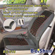 Full Body Multifunction Heated Massage Seat Cushion