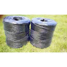 500m/Kg Raw White/Black/Red/Blue and So on Color PP Packing Twine