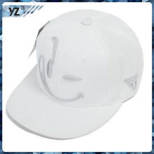 custom cheap flat brim China custom custom army cap for wholesales