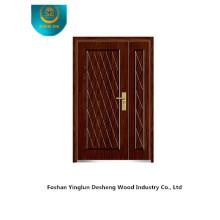 Gepanzerte Tür