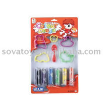907990938-DIY brinquedo educativo da massa de cor