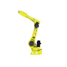 Robot aspirateur abrasif