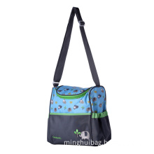 Multi Use Shoulder Ibaby Mother Nappy Mommy Baby Diaper Bag (DIB0105-1)