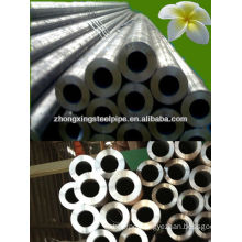 Alloy steel seamless mechanical pipes with material SAE4140(42CrMo)