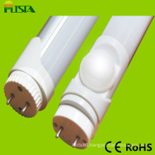 New Design Human Protection Friendly 9W LED Tube Lights with Sensor