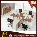 Quality guarantee modular drawer office partition design