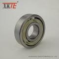 Conveyor Idler Accessory Nylon Bearing 6305 TNG C3