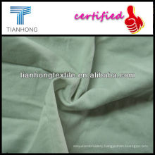Cotton Spandex Twill Fabric/Cotton Spandex Fabric/Solid Twill Spandex Fabric