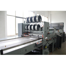 Hohner Stitching Heads Used in Exercise Book Making Line