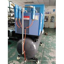 Сжатый прецизионный воздушный фильтр