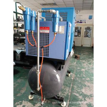 Compressed Precision Air Filter