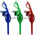 VIP Lanyard Pen para promoción, pluma de cuerda de venta caliente (LT-C742)