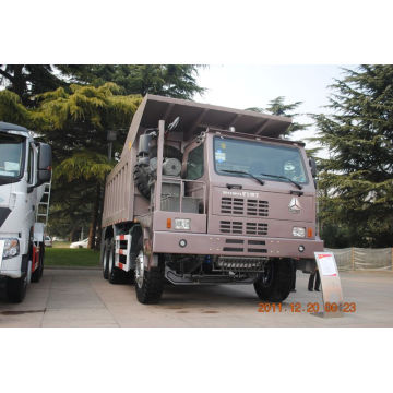 China Heavy Dump Truck 70t