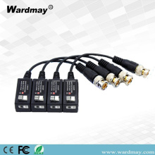1 Kanal aktiver AHD / TVI / CVI / CVBS HD UTP Video Balun