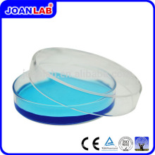Джоан Лабораторная стеклянная чашка Петри 90мм стерильная Размер
