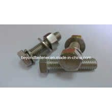 Building Bolt Hex Bolts