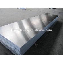 chapa de aluminio / placa / panel
