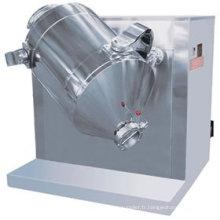 SYH Three Dimensions Mixer utilisé dans la machine