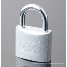 2015 New Style Sliver Spray Painted Padlock