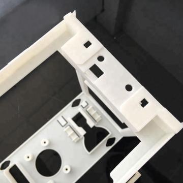 Service d'impression 3D SLA / SLS Prototypage rapide personnalisé