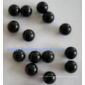 Custom Solid Airsoft Gun Rubber BBS Ball