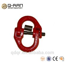 Conexión de tipo europeo enlace 80 aparejos de acero de aleación