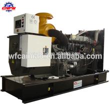 China supplier r4105zd multi-cylinder 4 stroke 50kw diesel generators