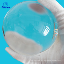 La mejor lente de bola óptica de diámetro 0.65 mm a 200 mm y lente óptica len