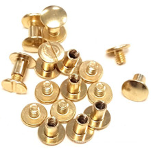 Custom High Precision CNC Machining Brass/Copper CNC Turning Machining Parts