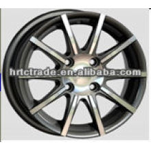 beautiful replica american bbs ace 10 spoke alloy wheel