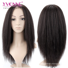 Yaki Brazilian Hair Lace Front Wig