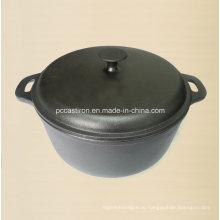 7.0L Предварительно смонтированная заготовка для кастрюль диаметром 28 см