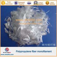 Monofilament de renforcement en béton Micro Macro Ppc