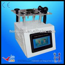 HR-802A máquina monopolar de la frecuencia de la onda de radio, máquina que aprieta de la piel del RF