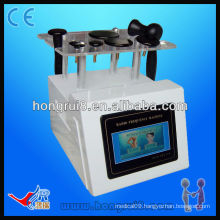 HR-802A Monopolar Radio Wave Frequency Machine,RF Skin Tightening Machine