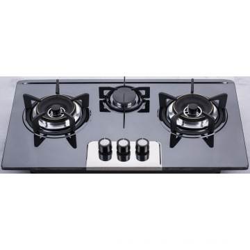 Three Burner Gas Burner (SZ-LW-101)