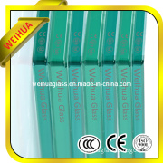 Tempered/Laminated/Insulated/Fireproof/Bulletproof/Building Glass