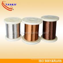Manganese Copper Alloy Wire/Strip/Sheet (6J8, 6J12, 6J13)